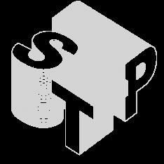 Logo Contact Collectif STP