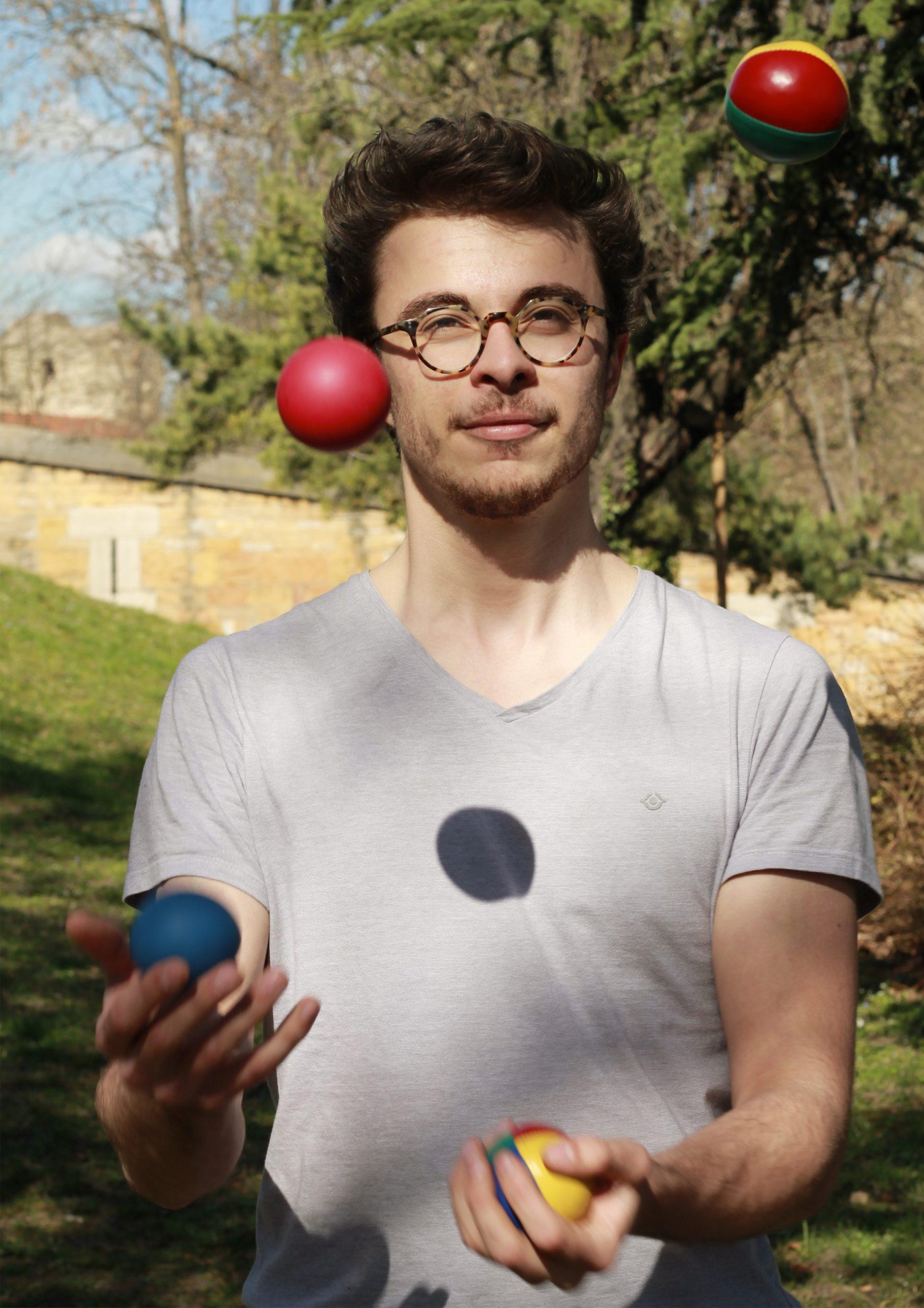 Raphaël Fouilloux - Concepteur son