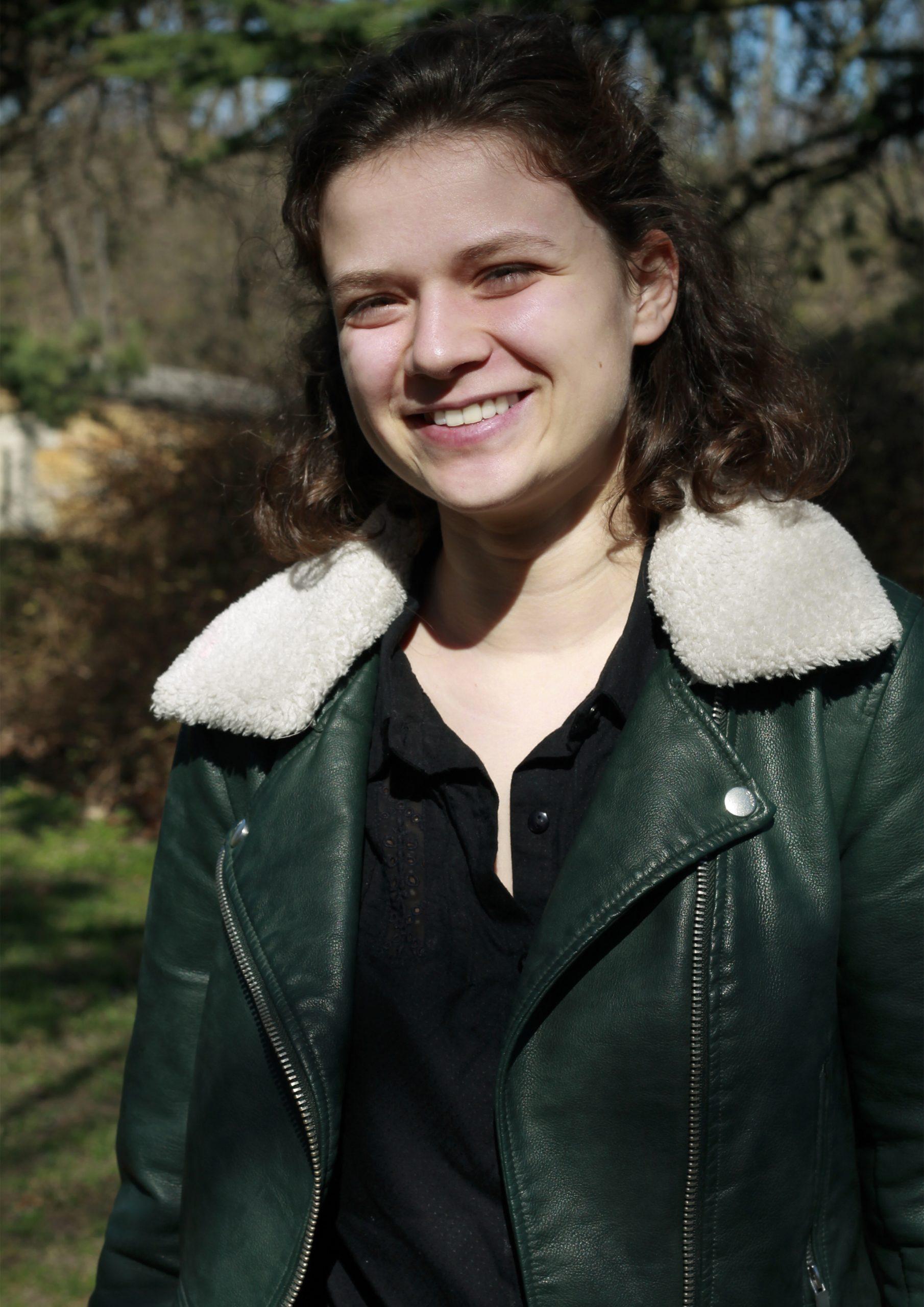 Sarah Corroyer - Administratrice